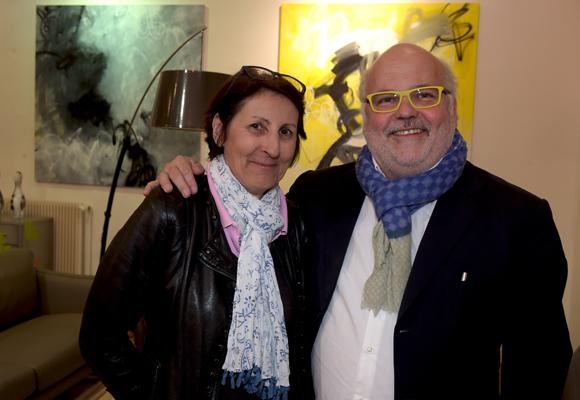 11. Brigitte Pourquery et Franck Vella (HTVS Architecte)
