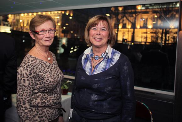 20. Martine Perret et Raymonde Maréchal-Dubourg