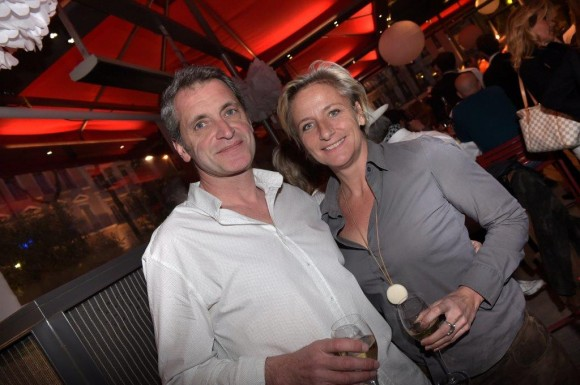 23. Pierre-Jean Penot (In Situ) et Sophie Soetemondt (Espace Pilote)