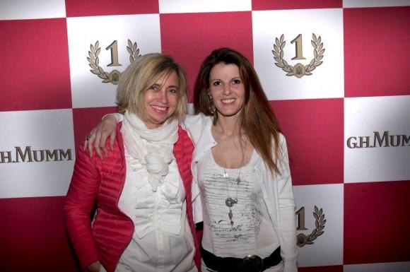 24. Myriam Herault (Orpi) et Samantha Senesi