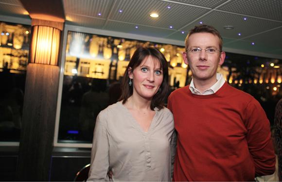 24. Marylène Gresko et Cyril Marillat (Firm)