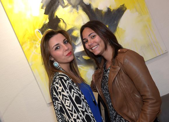 25. Angélique Cabut (Mim) et Livia Latestaire (Consulting)