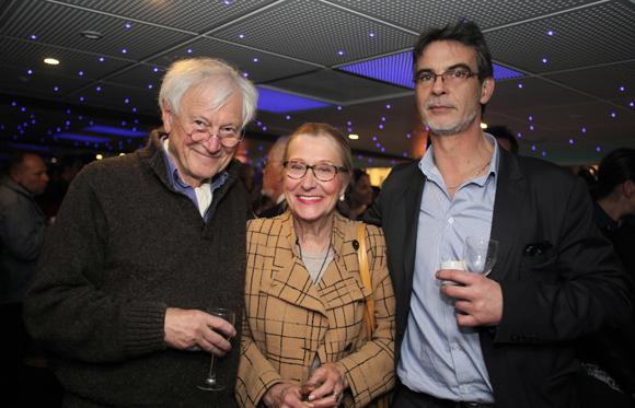 25. Yves Malherbe, Nicole Bessard et Serge Bouvier (CBO Conseil)