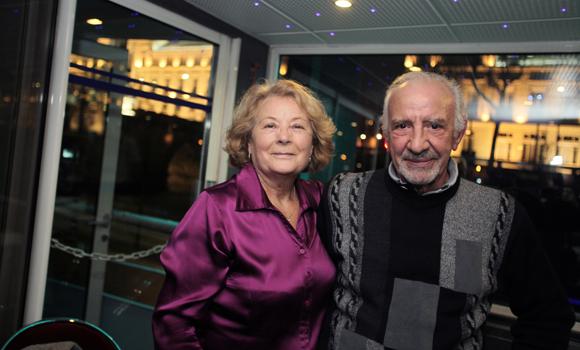 32. Renée et Raymond Iafrate