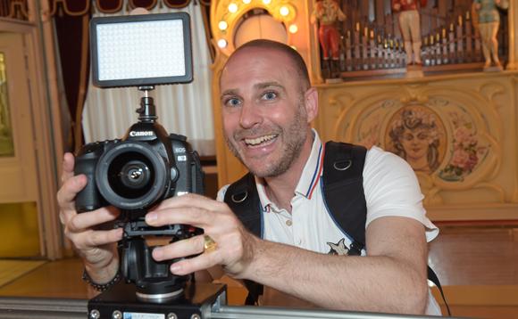 3. Fabrice Mancini (Fabrice Mancini Réalisateur)