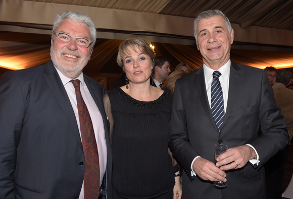 41. Maitre Yves Bismuth, Heidi Giovacchini et Pierre Maillot (Novospace)