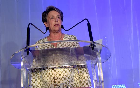 46. Carole Dufour (Idées en Tête), organisatrice de la soirée
