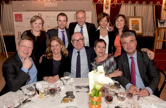 47. Les invités de la Banque Rhône-Alpes