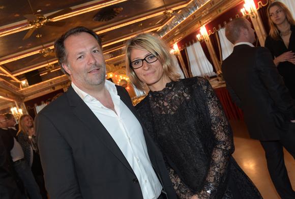 5. Bruno Bluntzer (Sibilia) et Caroline Noyel (Orpi)