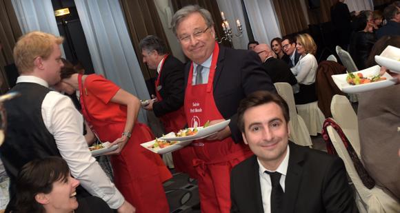 66. Emmanuel Imbert, président de la CCI de Lyon