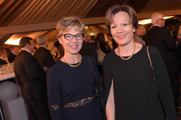 9. Nadine Léa et Catherine Vernusse