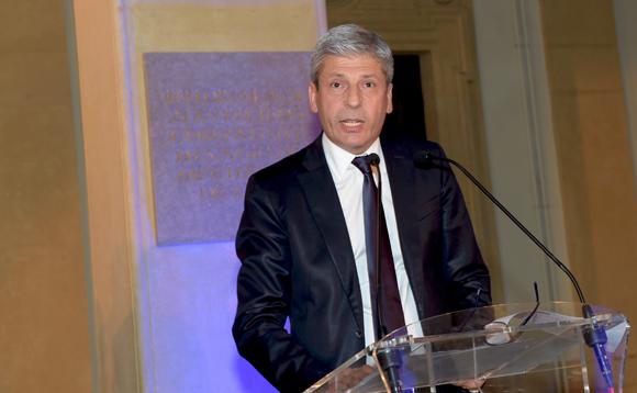 22. Thierry Glories, président de TGL Group-Floriot