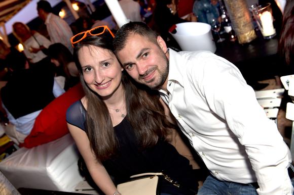 23. Karen Fert et Yannick Suzanne