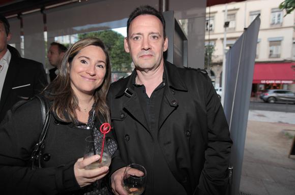 23. Fernand et Stéphanie Cabeza