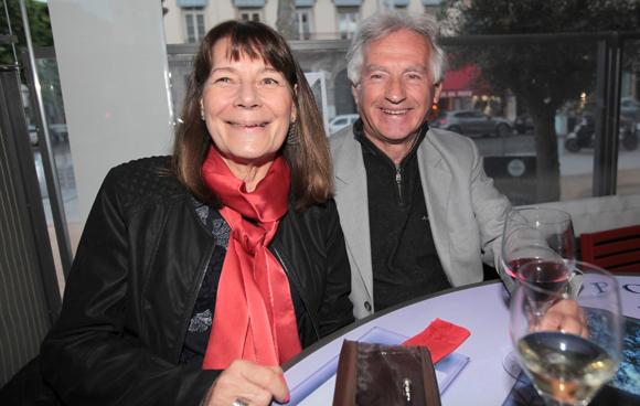26. Dominique et Jean-Pierre Chiesa