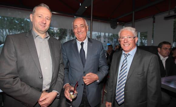 31. Jean-Michel Wetch, Paul-Henri Watine et Elie Cunat (Mini Gauduel)