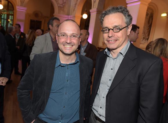 32. Jean-Lionel Ambiard (Synapse construction) et Renaud Chassagne (Sev architectures)