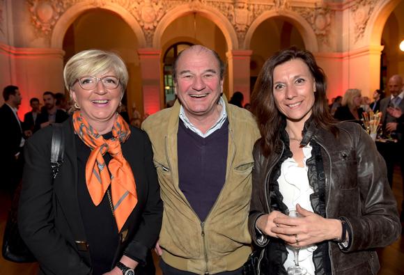34. Béatrice Garnaud (Espace immobilier Lyonnais), Franck Honegger (CR2I) et maitre Anne-Claire Joobeldon (Joubeldon Faysse)