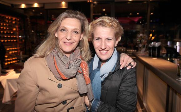 36. Claire Chevillot et Myriam Mantini