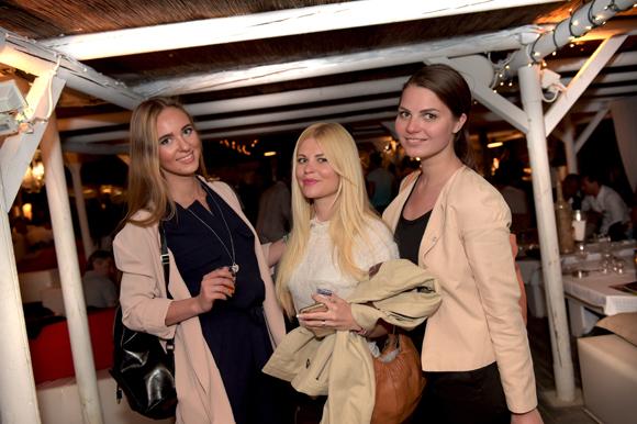 37. Sabina, Xenia et Lizaveta