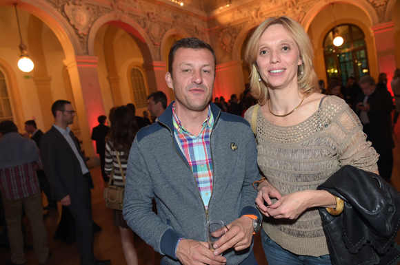 50. Anthony Lemaire (HSB) et Valérie Hestin (Zolpan)