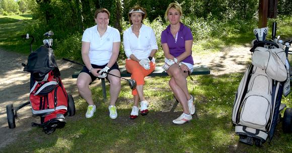 5. Delphine Perrillat-Bottonet, Jacqueline Jabouley et Sibylle Bouloc