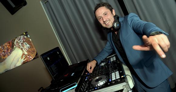 10. DJ Rudy