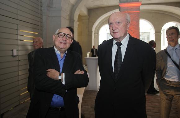 11. Guy Benhamou et Yves Gondran