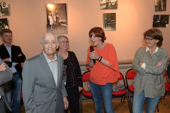11. Discours de Sandrine Frih, vice-présidente du Grand Lyon