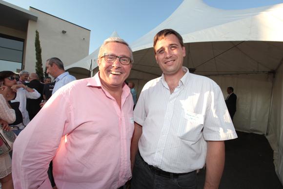 23. Thierry Lapenderie et Pierre-Nicolas Valero (ATP Services)