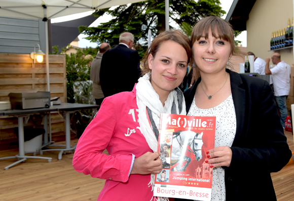 4. Marie Pages (MagVille) et Marine Bouilloux (Semcoda)