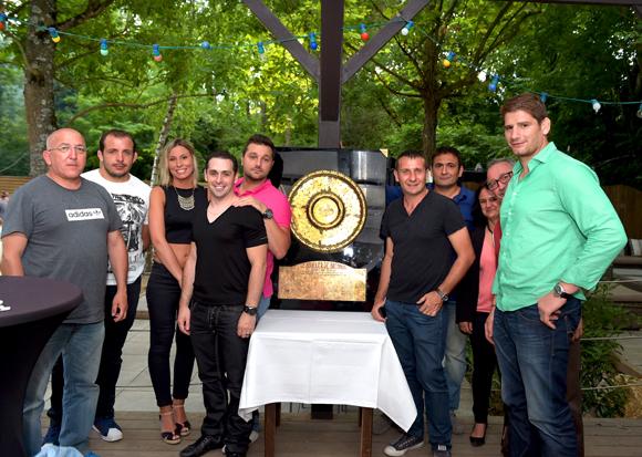 8. Raphaël Saint André, Greg Maire et leurs invités