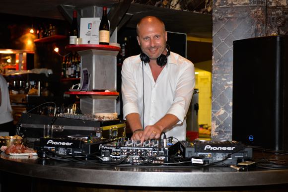 8. Yannick Veysset (DJ Misteryan)