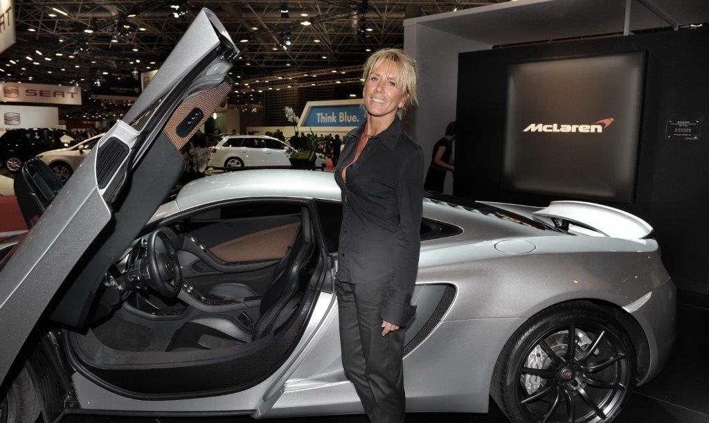 Les nouvelles ambitions du Salon de l'Automobile de Lyon 2015