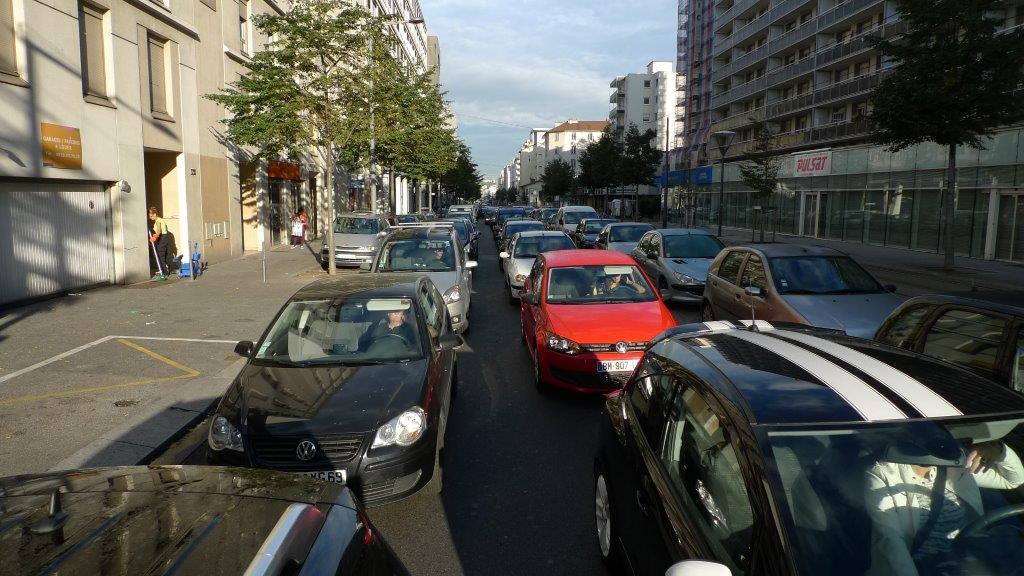Uber Pop interdit à Lyon et dans le Rhône