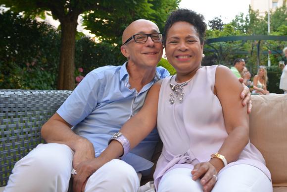 11. Michel et Olga (SNCF)