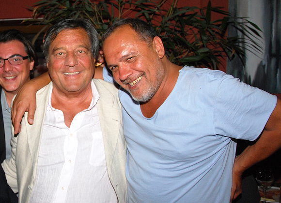 15. François Turcas (CGPME) et Olivier Farissier
