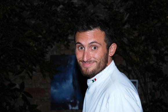 16. Nicolas Bullano (Due)