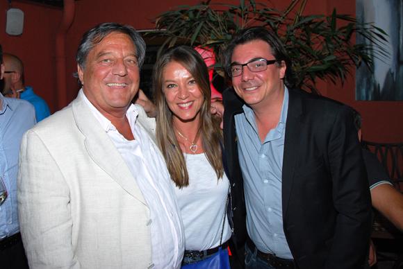 20. Génération Turcas : François, Karine et Franck
