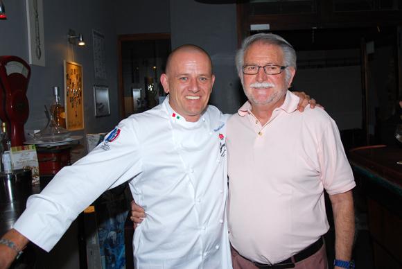 21. Maurizio et Jo Reina (CGPME)