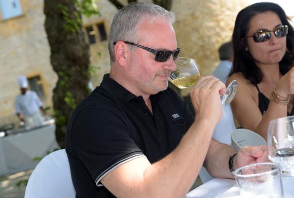28. Dégustation du Champagne Krug