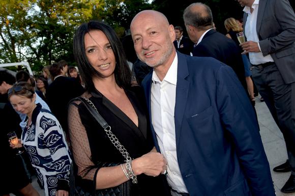 29. L'horloger Jean Louis Maier et Karine Fontaine (Floriot immobilier prestige)