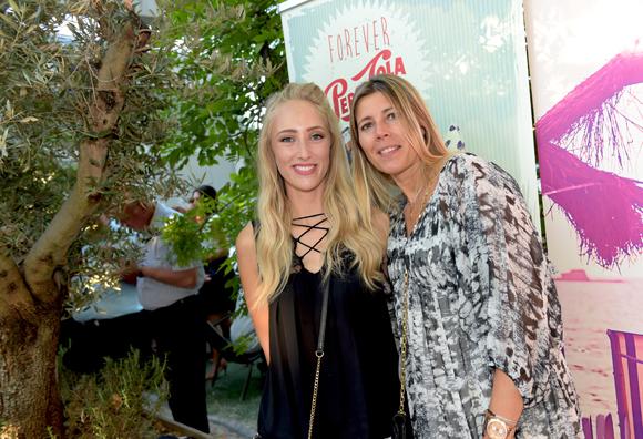 29. Julie Gusella et Domitille Durrenberger (Byblos Groupe)