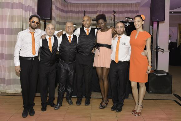 31. Groupe Jean-Pierre Verdolini Jazz Band