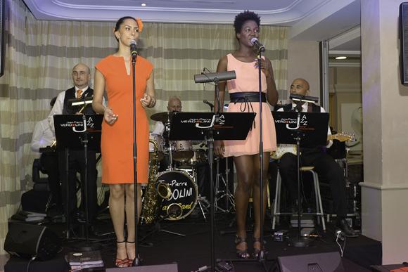 32. Groupe Jean-Pierre Verdolini Jazz Band