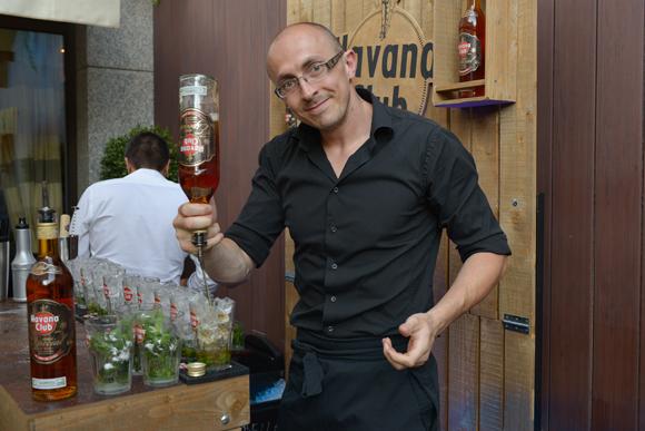 9. Julien Rogié (Bella Drinks)