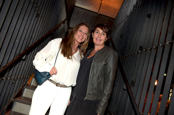 10. Karine Turcas et Christelle Cimetière (EMC)