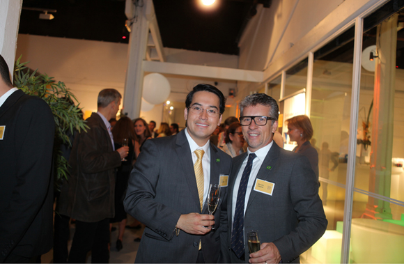 11. Kaeith Nakano et Marcelo Candia (Promoval Brésil)