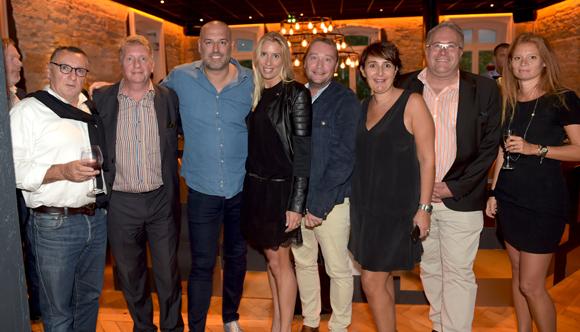 20. Marc, Michel, Philippe, Aline, Benoit, Christelle, Laurent et Aurélie