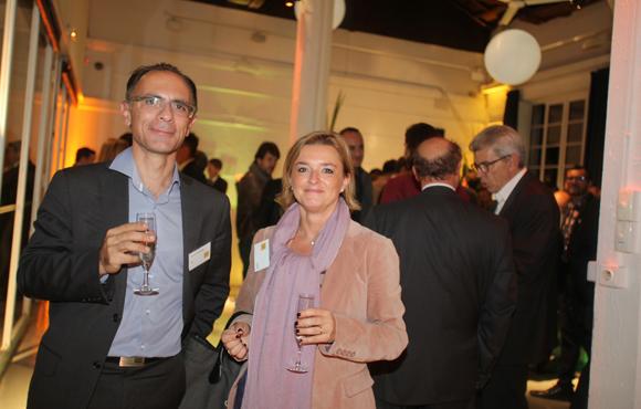 27. Laurent Vartignan et Sandrine Munoz (TBC)